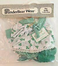 Одежда и костюмы плюшевых медведей - огромный выбор по ...