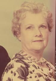 Elna Fern Curtis Ross (1900-1997) - Find A Grave Memorial