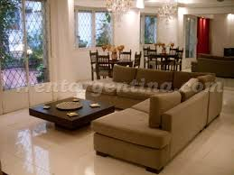 3 bedrooms. apartment gallo and paraguay - 4rentargentina 3 bedrooms t