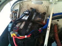 head light relay mod write up wow what a difference jeepforum com box mounted on the firewall to clean up the mass of wires coming off of the batt i am also looking into a relay block to clean up the relays as well