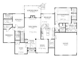 house floor plans american homes zone