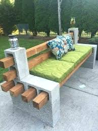 diy outdoor furniture cushions. Diy Outdoor Furniture Cushions Best Homemade Ideas On Rustic Garden Benches Seats