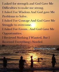 God Give Me Strength Quotes. QuotesGram via Relatably.com