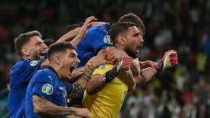 كأس الأمم الأوروبية 2021: حارس مرمى إيطاليا دوناروما أفضل لاعب ورونالدو  هداف البطولة