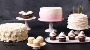 5 Amazingly Simple Cake Decorating Ideas - Kitchen Conundrums with Thomas  Josheph - YouTube