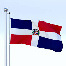 Dominican Flag Design Animated Dominican Republic Flag Dominican Animated