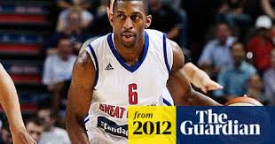 London 2012: Team GB basketball pair passed fit for Olympics   Olympics  2012: basketball   The Guardian