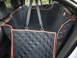 lantoo dog seat cover