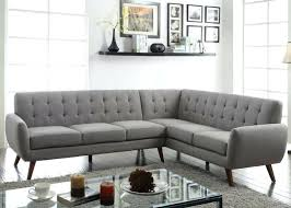 mid century modern sectional couch. Plain Century Quoet Mid Century Modern Sectional Leather B2775832  With Mid Century Modern Sectional Couch F