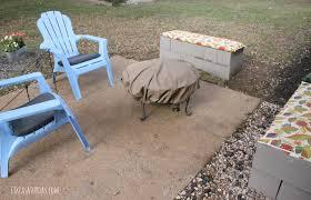 concrete patio with square fire pit. Full Size Of Patio:strikingatio Block Ideasicture Square Design For Backyardpatio Sun Cement Cinder Fire Concrete Patio With Pit P