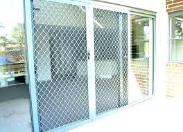 burglar proof doors sliding burglar proof windows and doors in ghana