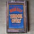 Shook Ones [Cassette Single]