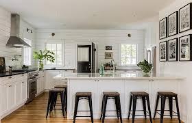 white cottage kitchens. Black And White Cottage Kitchens Y