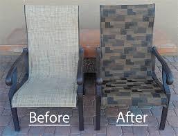 modern furniture refinishing phoenix with patio furniture sling repair phoenix 27