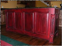 painted red furniture. Best 25 Red Distressed Furniture Ideas On Pinterest Painted O