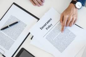 Declarations page, or dec page, shows your name, the car, the insurance company, the 1 decade ago. Why Brokers Need To Check Their Dec Pages Canadian Underwriter