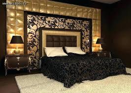 black white and gold bedroom ideas – kowala.club