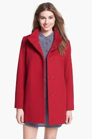 Fleurette Coat Nordstrom Rack Fleurette Stand Collar Wool Coat Nordstrom Rack 45