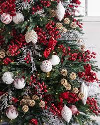 ... Nordic Frost Ornament Set, 25 Pieces Alt ...