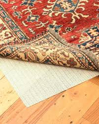 non slip rug pads for hardwood floors thick rug pads way to keep rugs from slipping non slip rug pads for hardwood floors