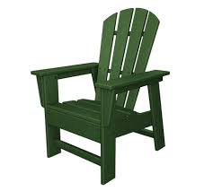 plastic adirondack chairs. Recycled Plastic Adirondack Chair- Children\u0027s Chair Green Plastic Adirondack Chairs Y