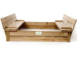 just for kids folding bench sandpits open