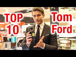 <b>Tom Ford Ombré</b> Leather Review | Overhyped? - YouTube