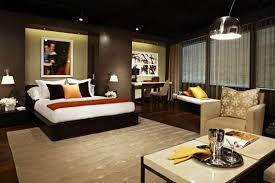 Cool Men's Bedroom Ideas