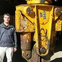 Dustin Robbins - Inventory Coordinator - JAMES RIVER EQUIPMENT CO | LinkedIn