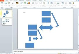 How To Create Flow Chart In Powerpoint Top Flowchart Templates Slide Designs Template With