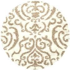 3 foot round rugs best home unique 4 ft round rug in charisma indoor outdoor