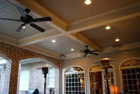 ceilings and columns