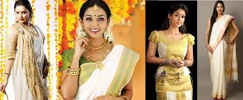 indian ethnic wears tips for women celebrating onam