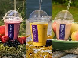 Fruit Smoothie Vending Machine Mesmerizing FreshPlaza Swedish Smoothie Vending Machine Fights Disease