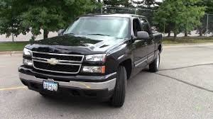 2006 Chevrolet Silverado Crew Cab - YouTube