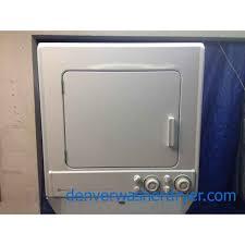 maytag stacked washer dryer. Wonderful Washer Maytag Stackable WasherDryer GAS With Stacked Washer Dryer E