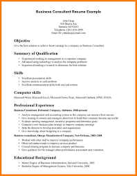 Business Consulting Resume Purchasing Analyst Cover Letter
