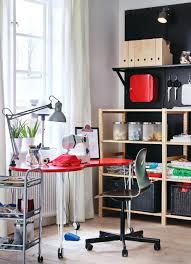 Amusing Office Ideas Curio Cabinet Desk Setup Simple Office Ikea