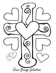 Christian Coloring Pages For Children Religious Chronicles Network