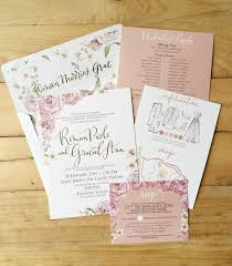 Roman Paolo And Graciel Ann Bespoke Suite Old Rose Wedding