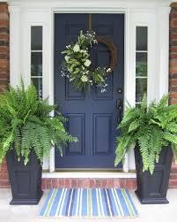 front door colorGorgeous Front Door Colors  The Wooden Houses