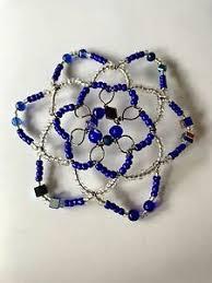 image is loading bat mitzvah gift kippah of blues crystals