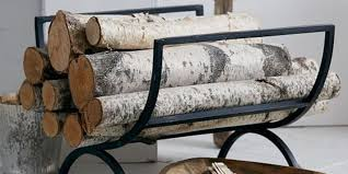 13 best firewood log holders for winter 2017 indoor firewood log for wood holder for inside fireplace ideas