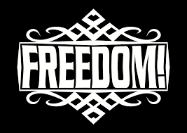 Image result for freedom