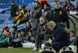 Resultado de imagen para Leeds de Bielsa sumó séptimo triunfo seguido y es líder
