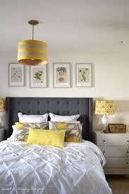 bedroom grey and yellow bedroom decorating ideas gray amusing sarah m dorsey designs art for