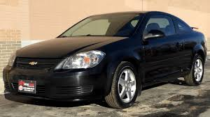 2010 Chevrolet Cobalt LT - Alloy Wheels, Coupe, Low Mileage - YouTube