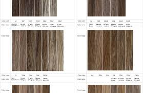 Hair Replacement Systems Toupee For Men Color Chart