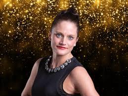 Amie Jorgensen | Kearney Dancing with the Stars