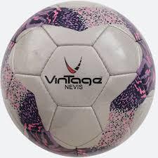 <b>Мяч футбольный VINTAGE</b> Nevis V250, р.5 — купить в интернет ...
